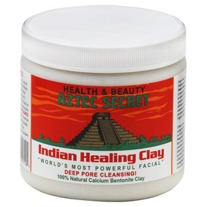 Aztec Secrets Indian Healing Clay