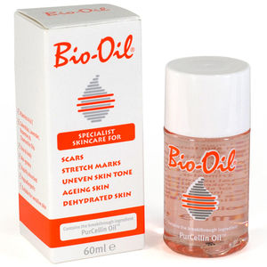 Bio-Oil Scar Treatment
