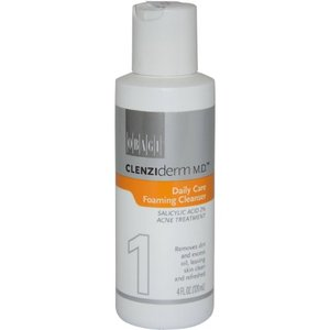 Obagi Medical Clenziderm M.D. Daily Care Foaming Cleanser
