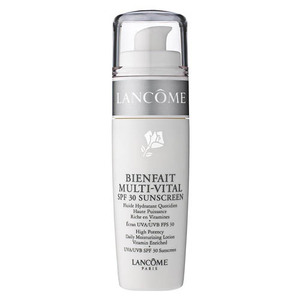 Lancome Bienfait Multi-Vital Sunscreen Lotion