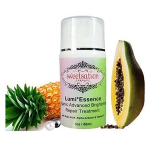 Lumi* Essence Organic Advanced Brightening Repair Treatment