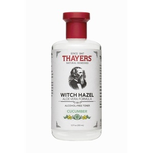 Thayers Alcohol-Free Toner with Aloe Vera Formula