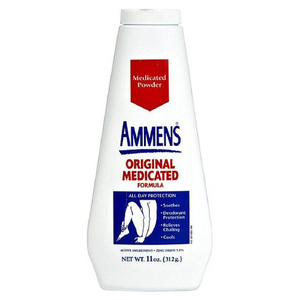 Ammens Medicated Powder