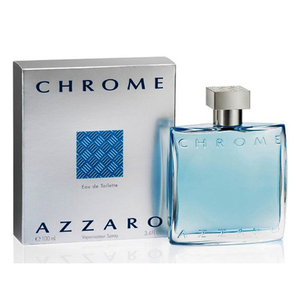 Azzaro Chrome For Men by Azzaro