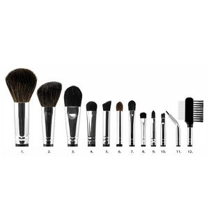 Coastal Scents 12-Piece Brush Set