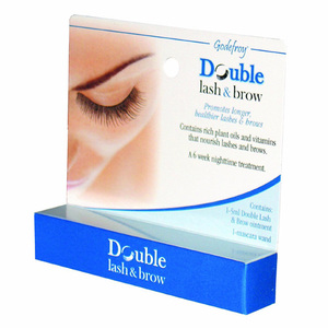 Godefroy Double Lash and Brow Treatment
