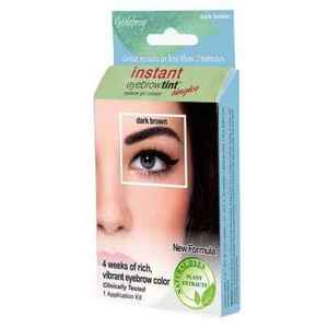Godefroy Instant Eyebrow Tint - 1 Application Kit