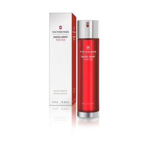 Victorinox Swiss Army For Her Eau de Toilette