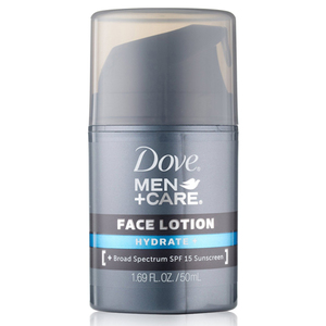 Dove Men Care Face Lotion