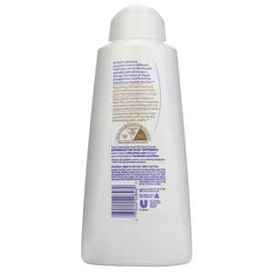 Dove Hair Therapy Nourishing Oil Care Shampoo