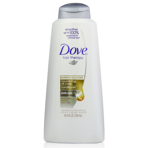 Dove Hair Therapy Nourishing Oil Care Conditioner