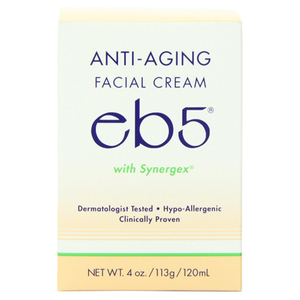 EB5 Wrinkle and Fine Lines Facial Cream