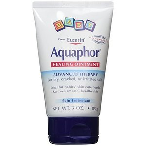 Eucerin Aquaphor Baby Healing Ointment Advanced Therapy