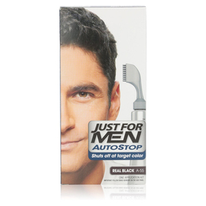 JUST FOR MEN Autostop Foolproof Hair Color