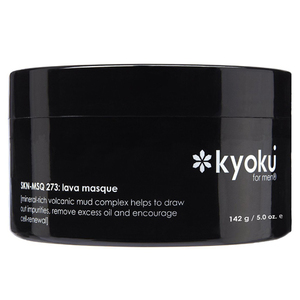 Kyoku Lava Masque for Men