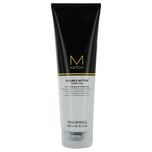 Paul Mitchell Double Hitter Sulfate Free 2-in-1 Shampoo & Conditioner