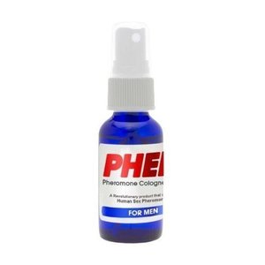 PherX Pheromone Cologne for Men