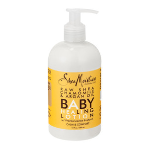 SheaMoisture Raw Shea Chamomile & Argan Oil Baby Healing Lotion