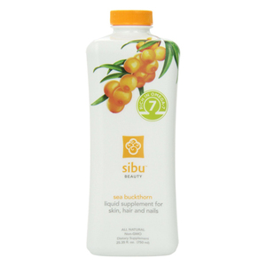 Sibu Beauty Revitalize Liquid Supplement Drink for Skin Hair Nails