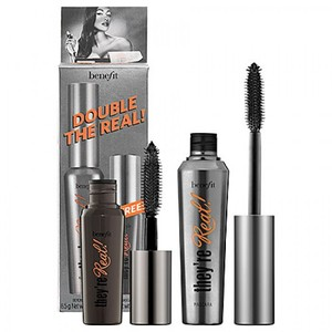 Benefit Double the Real!