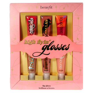 Benefit High Flyin' Glosses