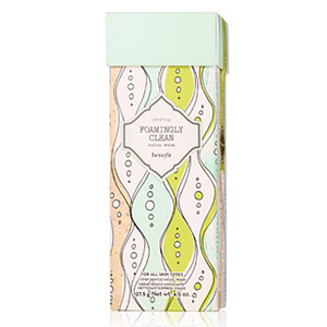 Benefit Foamingly Clean Facial Wash