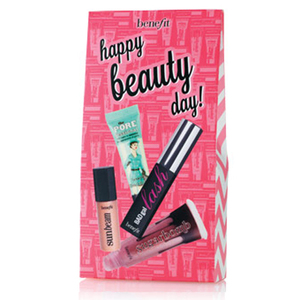 Benefit Happy Beauty Day!