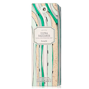 Benefit Ultra Radiance Facial Re-Hydrating Mist