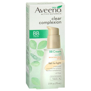 Aveeno Active Naturals Clear Complexion BB Cream