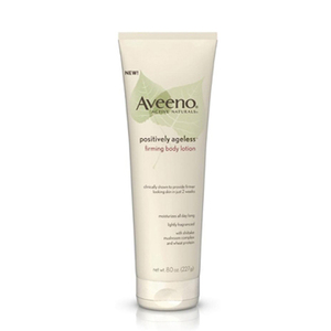Aveeno Active Naturals Positively Ageless Firming Body Lotion
