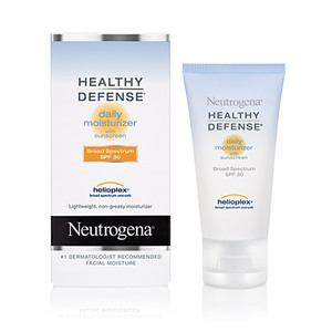 Neutrogena Healthy Defense Daily Moisturizer