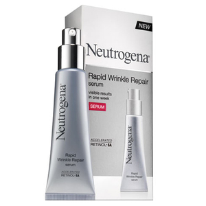 Neutrogena Rapid Wrinkle Repair Serum