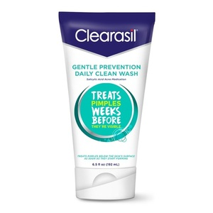 Clearasil Daily Clear Hydra-Blast Oil-Free Face Wash