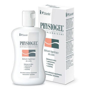 Stiefel Physiogel Hypoallergenic AI Lotion