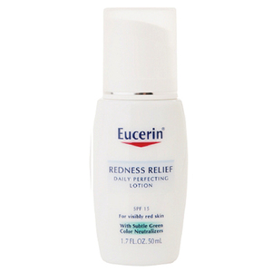 Eucerin Redness Relief Daily Perfecting Lotion