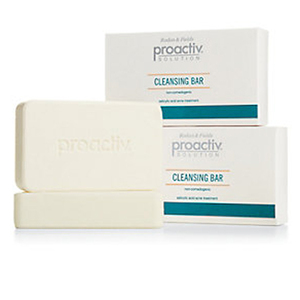 ProActiv Medicated Cleansing Bars