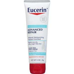 Eucerin Intensive Repair Extra-Enriched Foot Creme