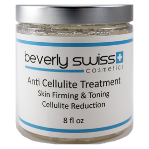 Beverly Swiss Cosmetics Anti Cellulite Cream Skin Firming & Toning