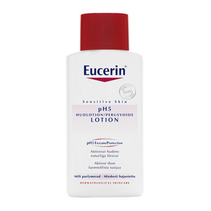 Eucerin Sensitive Skin pH5 Lotion