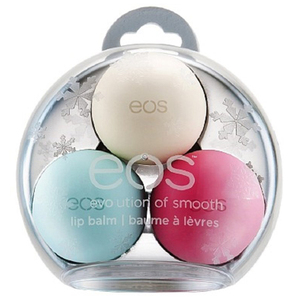 Eos Lip Balm - Multi Packs