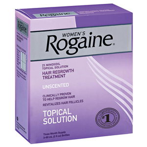Rogaine Women's Hair Regrowth Treatment