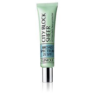 Clinique City Block Sheer