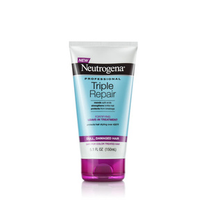 Neutrogena Triple Repair Fortifying Leave-In Treatment