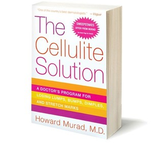 Murad The Cellulite Solution