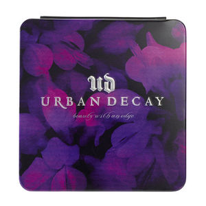 Urban Decay Moonflower Build Your Own Palette