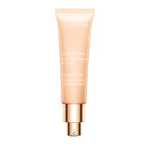 Clarins Paris Radiance Boosting Complexion Base