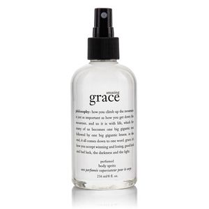 Philosophy Amazing Grace Perfumed Body Spritz