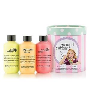 Philosophy Hooray for Sorbet Collection