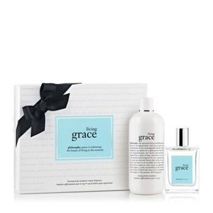 Philosophy Living Grace Fragrance Layering Collection