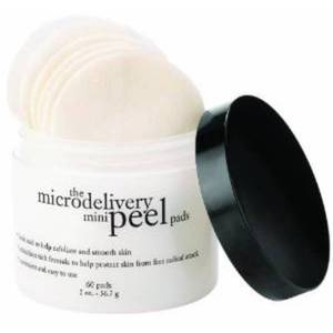 Philosophy The Microdelivery Pads Mini-Peel Pads